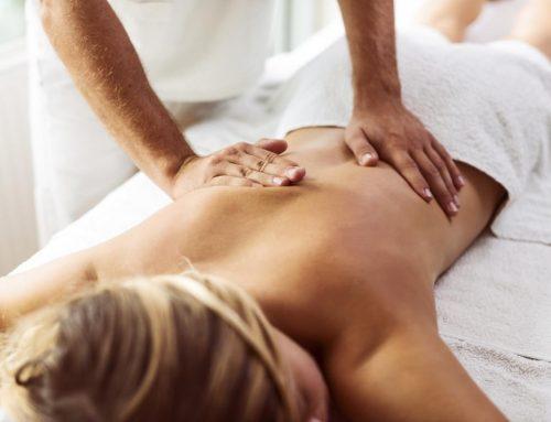 Видове масажи и техните специфики