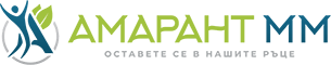 Амарант Лого