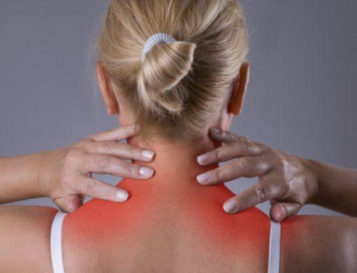 Плекситът и масажа